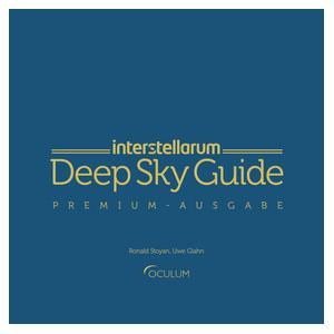 Oculum Verlag Atlas interstellarum Deep Sky Guide Premium-Version