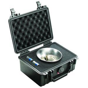 PELI Koffer Model 1150, schwarz