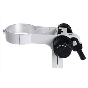 Euromex Fixation de tête, support noir Ø 76 mm f. NZ.9025, NZ.9081 (Nexius)