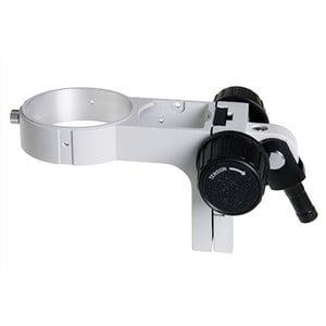 Euromex Soporte para cabezal, negro, soporte de Ø 76 mm para NZ.9025, NZ.9081 (Nexius)