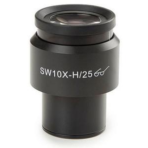 Euromex Oculare 10x/22 mm SWF, Ø 30 mm, DX.6210 (Delphi-X)