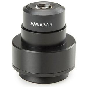 Euromex condensatore campo scuro, a secco, DX.9110 (Delphi-X)