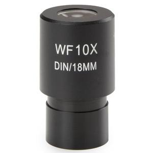 Euromex Oculare WF 10x/18 mm, MB.6010 (MicroBlue)