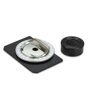 Euromex kit polarizzazione semplice, analizzatore per oculare, AE.5152 (EcoBluem BioBlue)