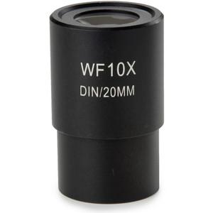 Euromex Oculare WF10x/20 mm, Ø 30mm, BB.6010 (BioBlue.lab)