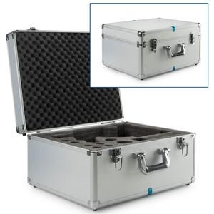 Euromex Aluminium case BB.4300 (BioBlue)