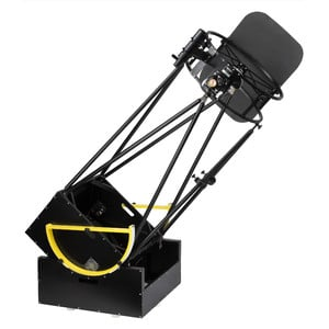 Explore Scientific Dobson telescope N 500/1800 Ultra Light Generation II Hexafoc DOB