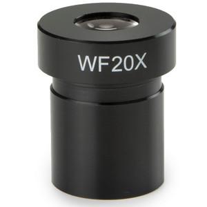 Euromex Oculare 20x/11,5 mm WF AE.5582 (BioBlue)