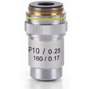 Euromex Obiettivo 10x/0.25 semiplan AE.5593 (BioBlue)