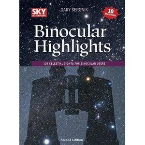 Sky Publishing Book Binocular Highlights