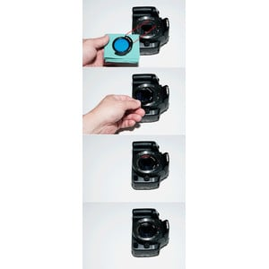 IDAS Nebula Filter LPS-D1 for Canon 6D and 5D Mark II
