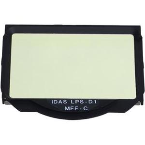 IDAS filtro nebulare LPS-D1 per Canon 6D e 5D Mark II