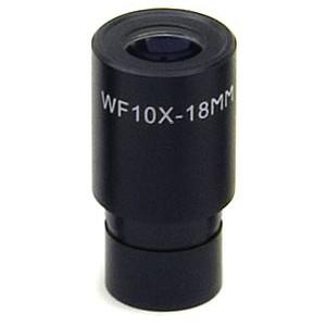 Optika Oculaire avec pointeur,  WF10x/18 mm, M-008