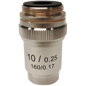 Optika Obiettivo 10x/0,25, acromatico, M-132