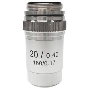 Optika Obiettivo 20x/0,40 acromatico, M-133