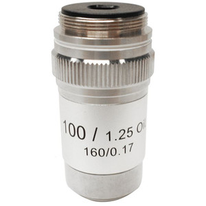 Optika Obiettivo 100x/1.25, achro, M-136