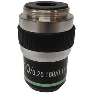 Optika Obiettivo 10x/0,25, alto contrasto, M-138