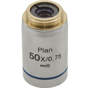 Optika Obiettivo M-335, IOS, infinity, W-plan, 50x/0.75, (B-383LD1, B-383LD2, B-383FL, B-383MET)
