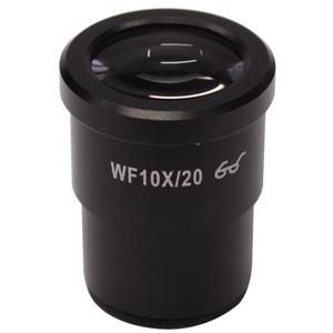 Optika Oculare oculari (coppia) WF10x/20 mm, ST-401