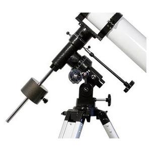 TS Optics Teleskop AC 80/900 Starscope EQ3-1