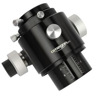 Omegon Bocal de ocular Pro 2'' Newtonian Crayford focuser, dual speed