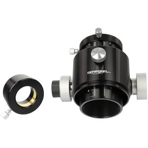 Omegon Pro 2'' Newton Crayford Okularauszug, Dual Speed