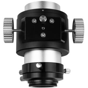 """Omegon Tubo telescópico del ocular Enfocador Crayford de 2"""" para telescopios newtonianos"""