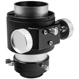 Omegon Tubo telescópico del ocular Crayford Okularauszug 2'' für Newton Teleskope