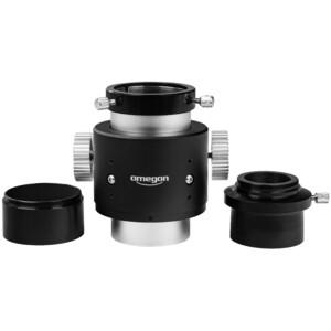 Omegon Focuser Crayford Okularauszug 2'' für Newton Teleskope