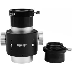Porte-oculaire Omegon Crayford Okularauszug 2'' für Newton Teleskope