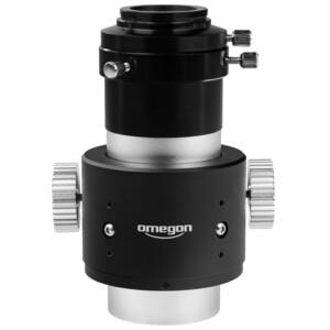 Omegon Porte-oculaire Crayford  2'' pour télescope Newton