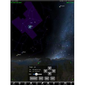 Hubble Optics GoTo Upgrade Kit for UL24 DOB