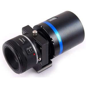 Artesky adattatore Canon su CMOS con slitta portafiltri