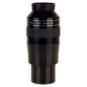 "APM oculare HDC XWA 20 mm 100° 2"""