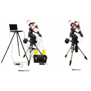 PrimaLuceLab Control Unit for Astrophotography EAGLE3 S