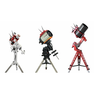 PrimaLuceLab Control Unit for Astrophotography EAGLE 2