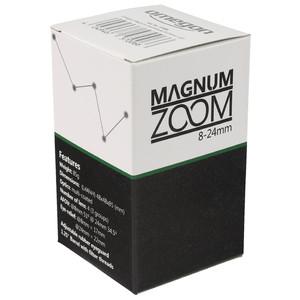 Omegon Oculaire zoom Magnum 8-24 mm 1,25''