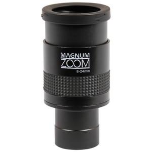 Omegon Ocular de para zoom Magnum, 8-24 mm, 1,25''