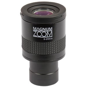 "Omegon Okular zoom Magnum 1,25"" 8-24 mm"