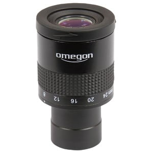 Omegon Magnum 1.25'', 8-24mm zoom eyepiece