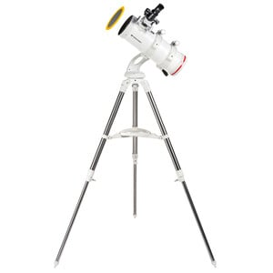 Bresser Teleskop N 114/500 Messier AZ Nano