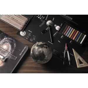 AstroReality Globo con sollievo LUNAR Pro