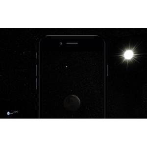 AstroReality Globo con sollievo LUNAR Mini