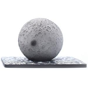 AstroReality Globos terráqueos en relieve LUNAR Mini
