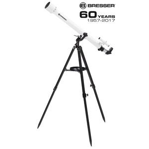 Bresser Teleskop AC 60/900 Classic AZ