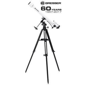 Télescope Bresser AC 60/900 EQ Classic