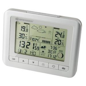 Bresser Wireless weather station TemeoTrend WFS
