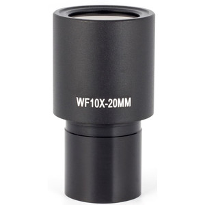 Motic Oculare WF10X/20mm (RedLine200)