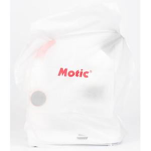 Motic Dust Cover (Size B)(RedLine100)