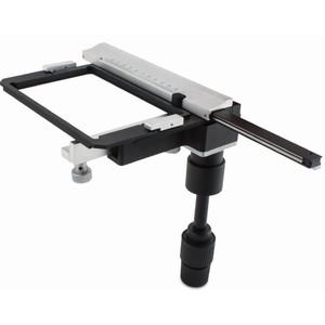 Motic guida oggetti con porta-campioni(128x86mm) (AE2000)